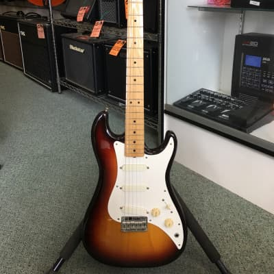 Fender S3 Bullet with Original Hard Shell Case for sale