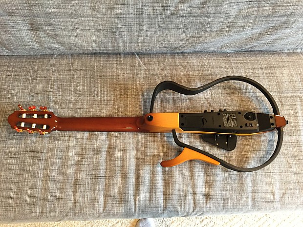 Used Yamaha Silent Guitar For Sale