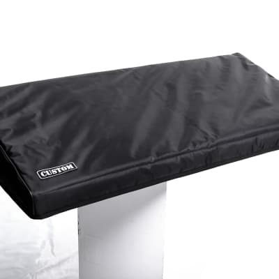 Custom padded cover for DAVE Smith Poly Evolver 61-key keyboard