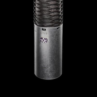 Aston Microphones Spirit Large Diaphragm Multipattern Condenser Microphone