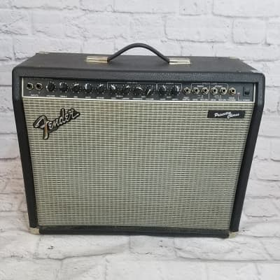 Fender Princeton Stereo Chorus 2-Channel 2x12 25-Watt Solid State Guitar Combo Amp for sale