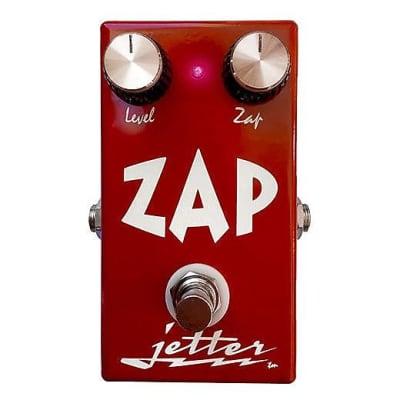 Jetter Zap