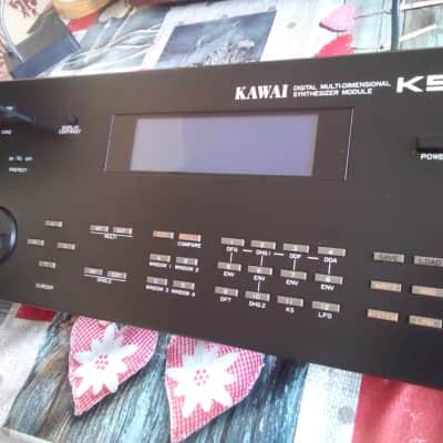 Kawai K5m Additive Synthesizer