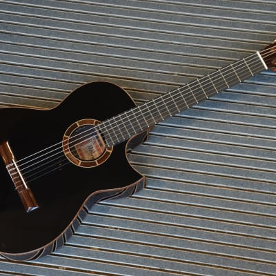 Aranjuez  Terra Nueva *hand made*fine alpine spruce top for sale