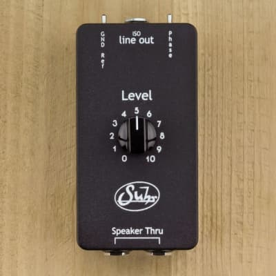 Suhr ISO line out box for sale