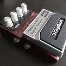 DigiTech Hardwire RV-7 Stereo Reverb