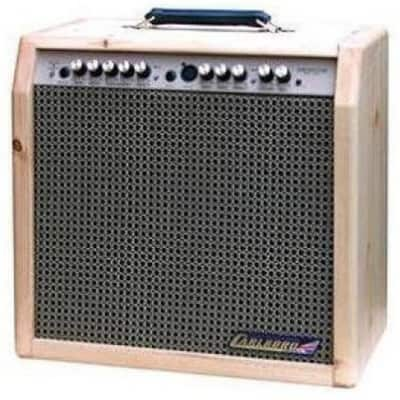 Amp Electro-acoustic guitar Carlsbro Woodstock 85W for sale