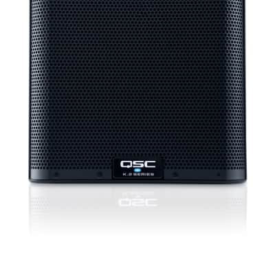 "QSC K10.2 10"" 2,000 Watt Powered Speakers (PAIR)  - Free Shipping in the Lower 48 states!"