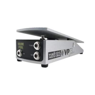 Ernie Ball VP JR 250K Volume Pedal for Passive Electronics