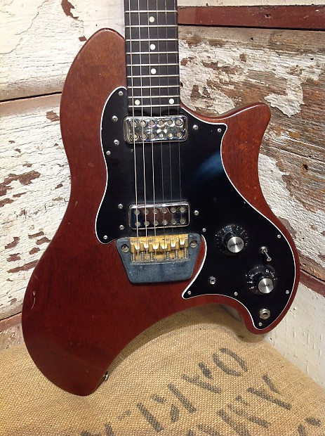 ovation breadwinner limited solid body electric guitar reverb. Black Bedroom Furniture Sets. Home Design Ideas