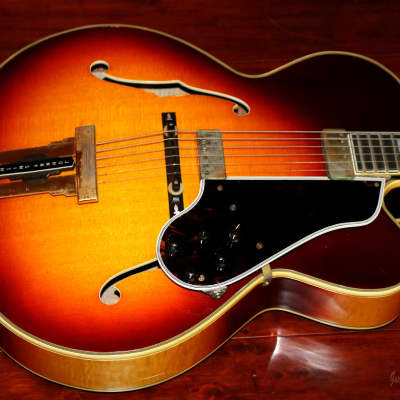 1969 Gibson Johnny Smith D for sale