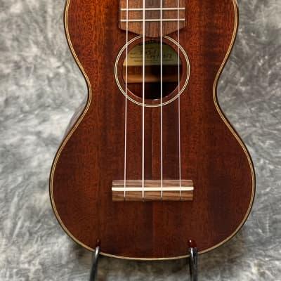Eastman EU3S Soprano Ukulele for sale