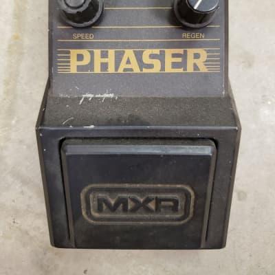 MXR M-201 Phaser