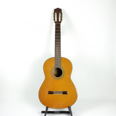 P/P Ventura V-1585 Made in Japan Classical Guitar for sale