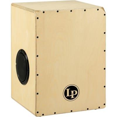 Latin Percussion LP1440 Bluetooth Mix Cajon