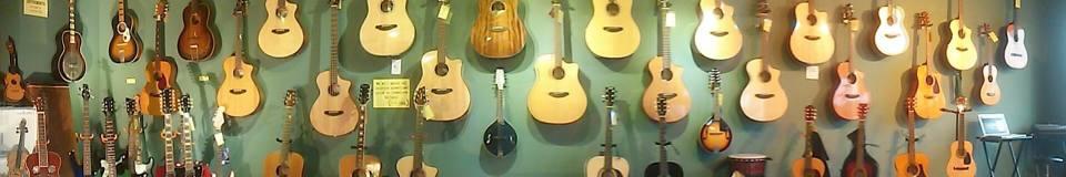 Crestwood Music Shop