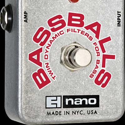 Electro-Harmonix Bassballs Twin Dynamic Envelope Filter for sale