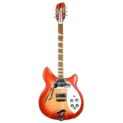 Rickenbacker 366/12 1965 - 1975
