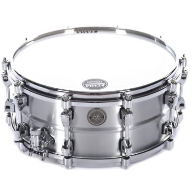 Tama 6x14 Starphonic Aluminum Snare Drum