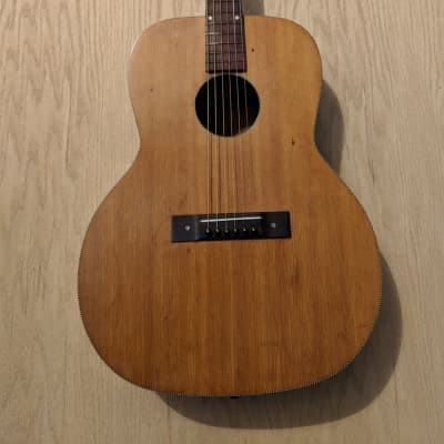 Old Kraftsman Acoustic for sale
