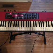 Nord Electro 2 61w/ Original Manual in Perfect Shape!