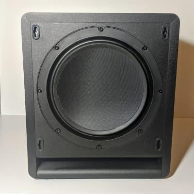 Klipsch SW 110  Black