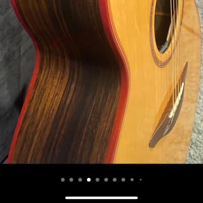 Avalon Legacy Premiere Acoustic Guitar L-320 Custom for sale