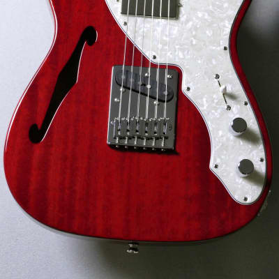 Freedom Custom Guitar Research RED PEPPER #19010090 【Japan Handmade】 for sale