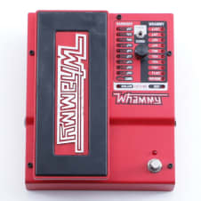 Digitech Whammy 5 Pitch Shifter Guitar Effects Pedal P-05338