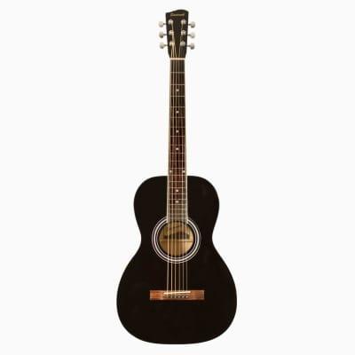 Savannah 0 Body Acoustic Gtr, Black for sale