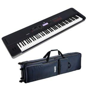 Korg Kross 2 88 Music Workstation CARRY BAG KIT