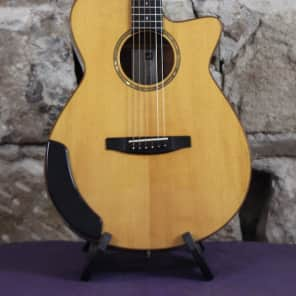 Nickerson FC3S 1995 Koa back & Sides with Natural Spruce top for sale