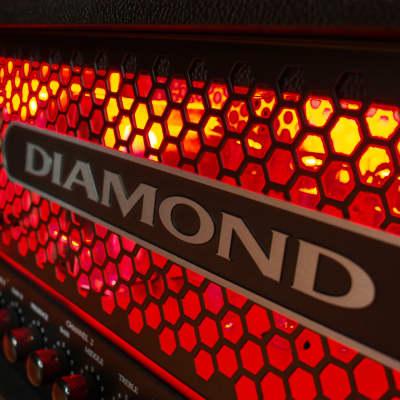 Diamond Amplification Nitrox Head for sale