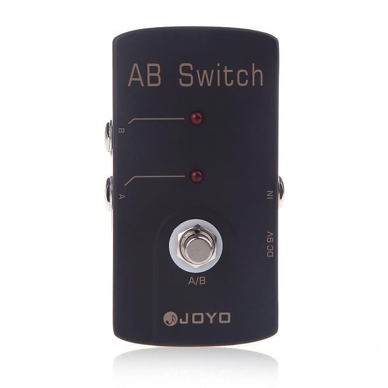Joyo JF-30 AB Switch Pedal image