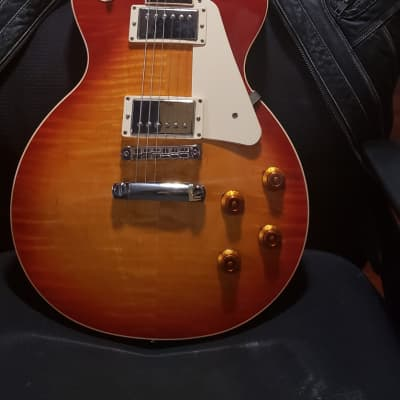 Gibson Les Paul Traditional  2016 Heritage Cherry