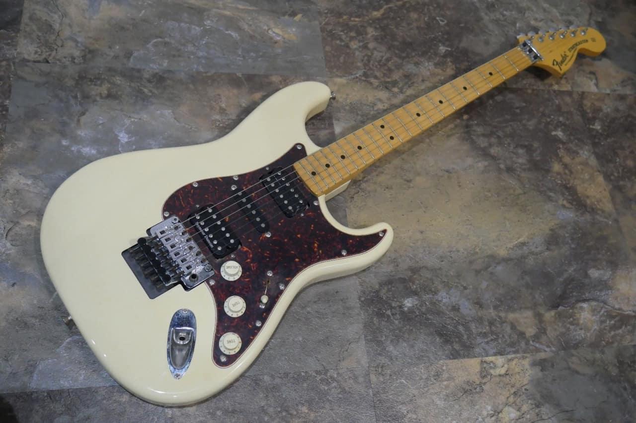 fender stratocaster floyd rose guitars4cancer rare reverb. Black Bedroom Furniture Sets. Home Design Ideas