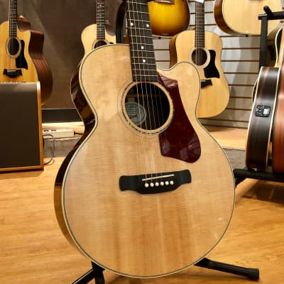 Used Gibson Acoustic Parlor Rosewood AG 2018 in Antique Natural for sale