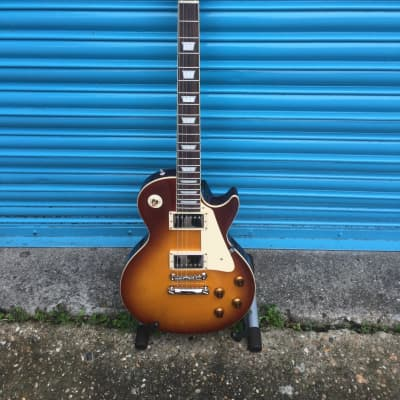 Tokai 'Love Rock' Les Paul Style Made In Japan for sale