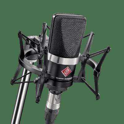 Neumann TLM102 BK Studio Set black