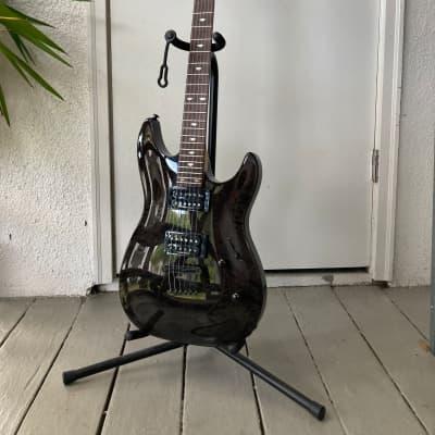 2010 Laguna LE200 Electric Guitar for sale