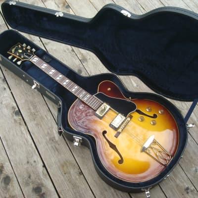 Vintage 1959 Gibson ES-350t Archtop - Incredible Original Condition - Chuck Berry Tone!  ES-350 for sale