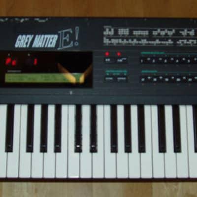 Yamaha  DX7IIFD FM Synthesizer with E Upgrade