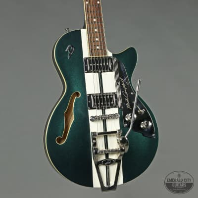 2017 Duesenberg Alliance Mike Campbell 40th Anniversary Starplayer TV [*Demo Video] for sale