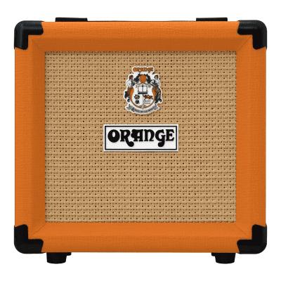 """Orange PPC108 1x8"""" Closed-Back Guitar Speaker Cabinet"""