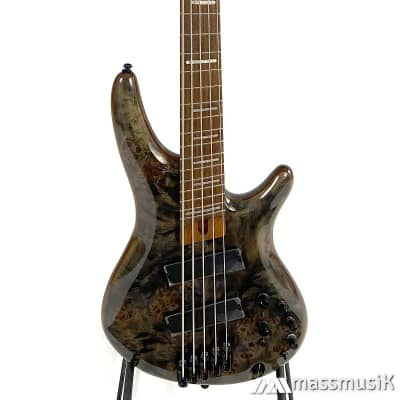 Ibanez Bass Workshop SRMS805 - Deep Twilight for sale