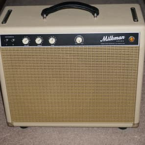 "Milkman One Watt Plus 10-Watt 1x12"" Guitar Combo with Jupiter Ceramic Speaker"
