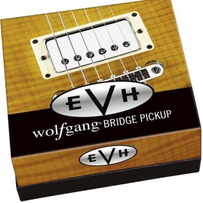 EVH Wolfgang Bridge Pickup - Chrome for sale