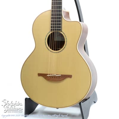 Lowden S-35C 12 Fret CO/AD [Pre-Owned] for sale