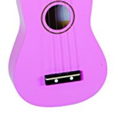 Hilo Ukuleles, 4-String Soprano Ukulele With Bag (2500PK-A) for sale