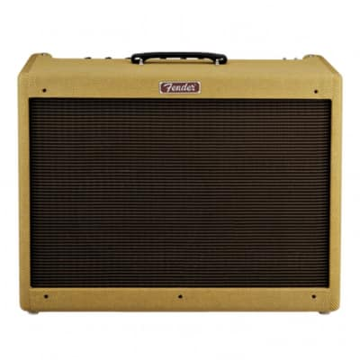 "Fender Blues Deluxe Reissue 2-Channel 40-Watt 1x12"" Guitar Combo"